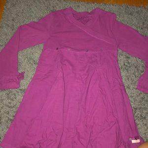 Naartjie girl's dress